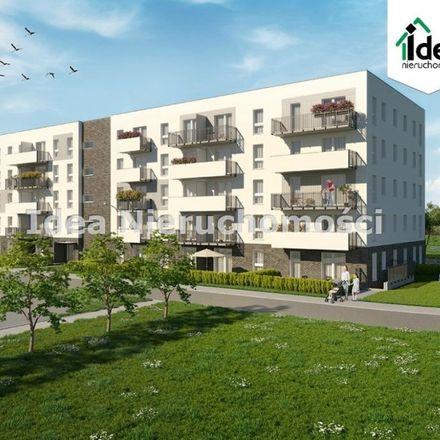 Rent this 4 bed apartment on Fordońska in 85-767 Bydgoszcz, Poland