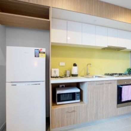 Rent this 1 bed room on 8 Sutherland Street in Melbourne City VIC 3000, Australia