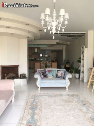 Rent this 3 bed apartment on Tajrish City in District 3, North Dr. Mosadegh Street