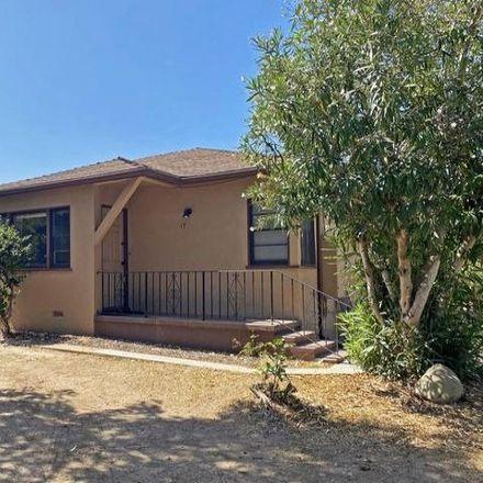 Rent this 3 bed house on 17 Baker Lane in Goleta, CA 93117
