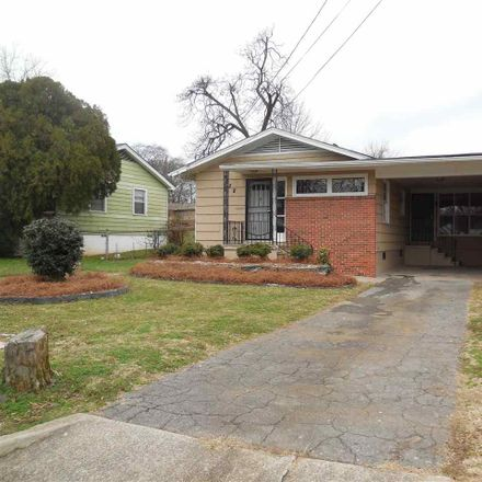 Rent this 3 bed house on Center Way SW in Birmingham, AL