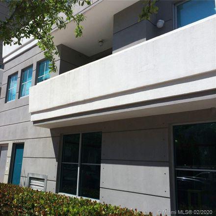 Rent this 1 bed condo on 110 Washington Avenue in Miami Beach, FL 33139