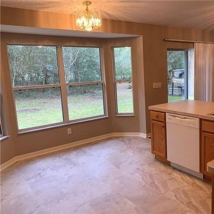 Rent this 3 bed house on 3895 East Walker Street in Inverness Highlands North, FL 34453