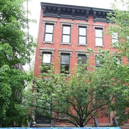 Rent this 1 bed loft on Barrow St in Jersey City, NJ
