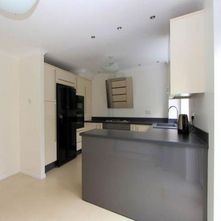 Rent this 3 bed house on 3 Crowthers Avenue in Yate BS37 5SZ, United Kingdom