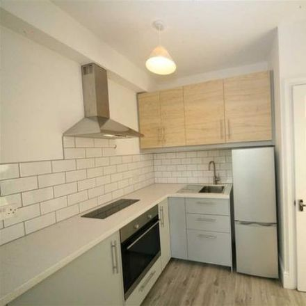 Rent this 1 bed apartment on Orchard Square in Avonvale Road, Bristol BS5