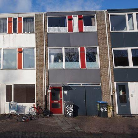 Rent this 0 bed apartment on Hanenberglanden in 7542 EW Enschede, Netherlands