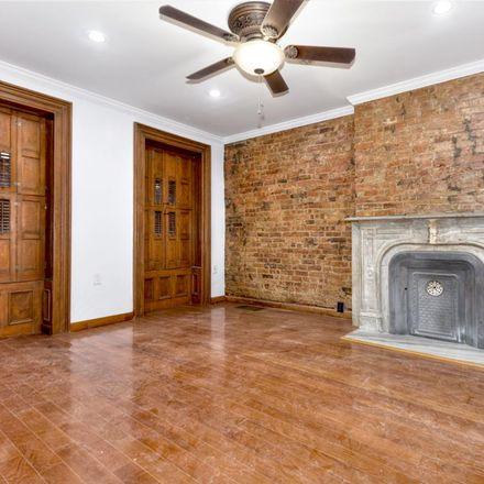 Rent this 4 bed apartment on 40 Downing Street in New York, NY 11238