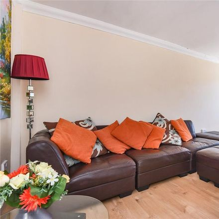 Rent this 1 bed room on Nuffield Road in Oxford OX3 8RH, United Kingdom