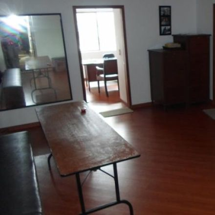 Rent this 24 bed apartment on Italiano Buangustaio in Carrera 73A, Localidad Engativá