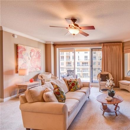 Rent this 2 bed condo on 521 Mandalay Avenue in Clearwater, FL 33767