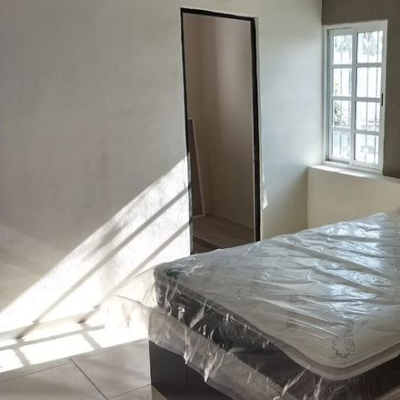 Rent this 1 bed apartment on Calle 14 in 97130 Mérida, YUC