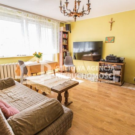 Rent this 2 bed apartment on Góralska 41A in 80-281 Gdansk, Poland