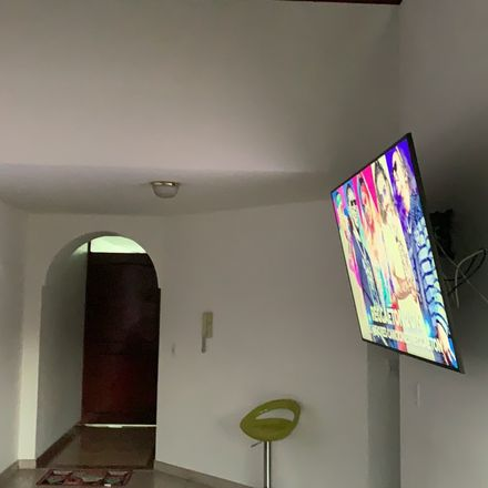 Rent this 1 bed room on La Niña in Calle 66 # 4a - 07, Chapinero
