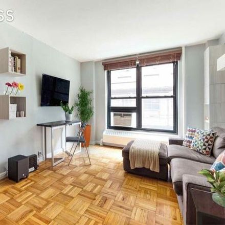 Rent this 1 bed condo on 201 Clinton Avenue in New York, NY 11205