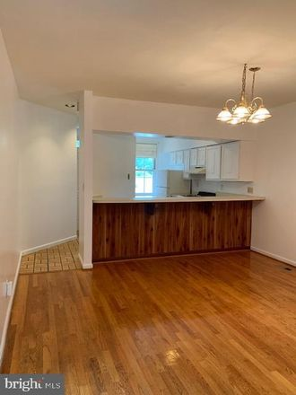 Rent this 2 bed townhouse on 151 King George Street in Annapolis, MD 21411
