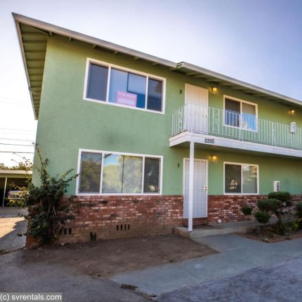 Rent this 2 bed apartment on Tomasina Ct in Campbell, CA