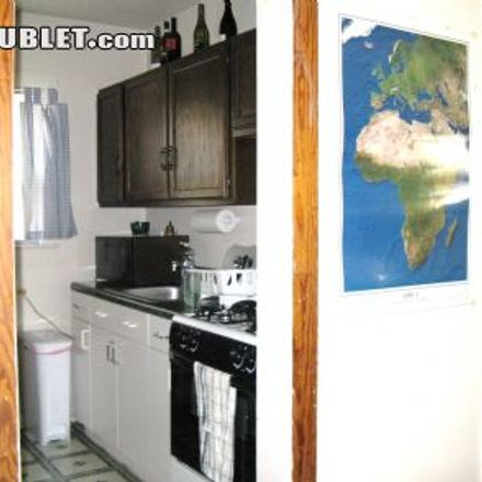 Rent this 1 bed apartment on 525 Montgomery Street in Laurel, MD 20707