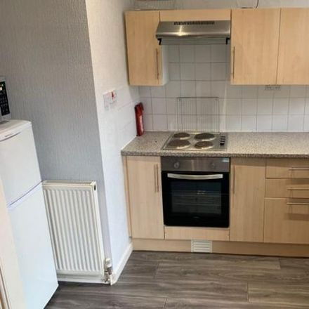 Rent this 1 bed apartment on Providence Avenue in Leeds LS6 2HN, United Kingdom