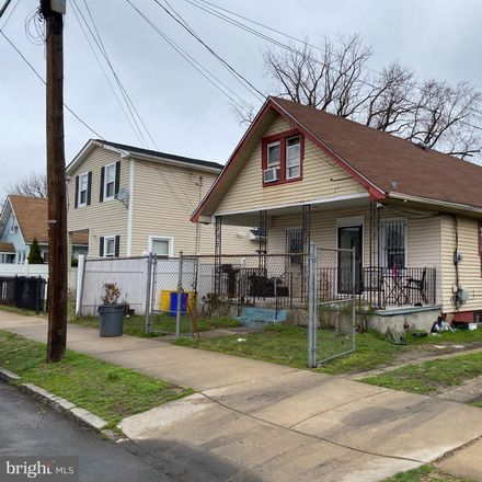 Rent this 3 bed house on 1144 Lois Avenue in Camden, NJ 08105