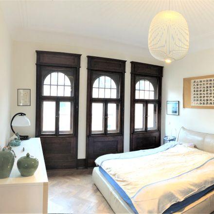 Rent this 5 bed apartment on DB Projekt Stuttgart–Ulm GmbH in Räpplenstraße 17, 70191 Stuttgart