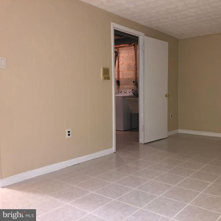 Rent this 4 bed townhouse on 14814 Belle Ami Drive in Laurel, MD 20707