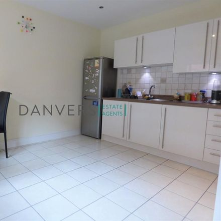 Rent this 3 bed house on Wheatsheaf Way in Leicester LE2 6EQ, United Kingdom