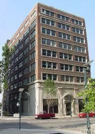 Rent this 2 bed loft on Railway Lofts in 1619 Washington Avenue, Saint Louis