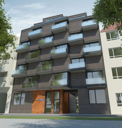 Rent this 1 bed apartment on Weddigenufer 2 in 30167 Hanover, Germany