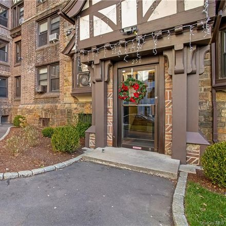 Rent this null bed apartment on 250 Martine Avenue in White Plains, NY 10601