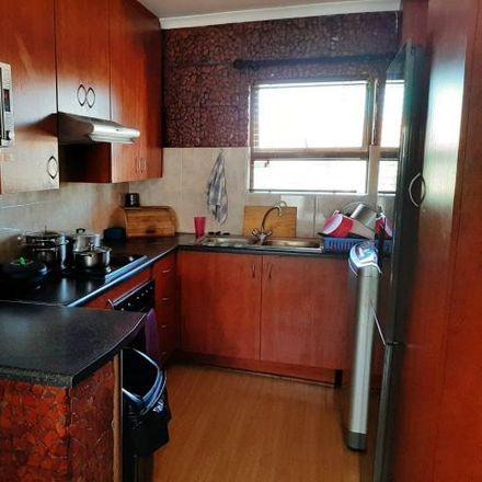 Rent this 2 bed townhouse on Persimmon Street in Ekurhuleni Ward 32, Gauteng