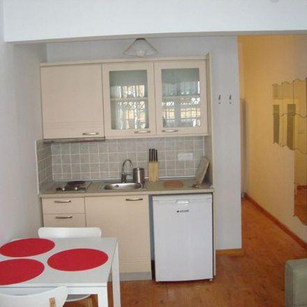 Rent this 1 bed apartment on Istanbulsuites in Harbiye Çayırı Sokağı 111, 34373 Şişli