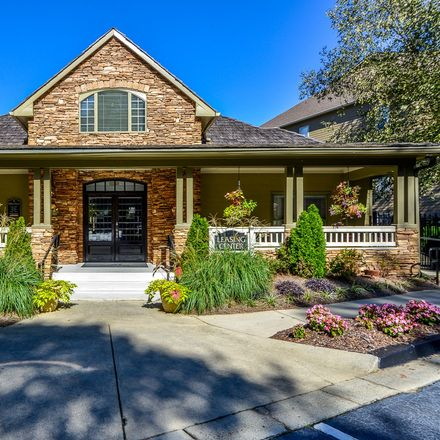 Rent this 3 bed apartment on 1171 Lanier Boulevard Northeast in Atlanta, GA 30306