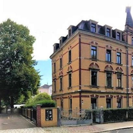 Rent this 2 bed apartment on Gottfried-Keller-Straße 15 in 01157 Dresden, Germany