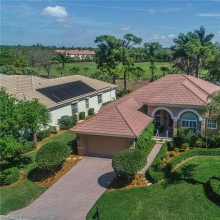 Rent this 3 bed house on Crown Colony Blvd in Fort Myers, FL