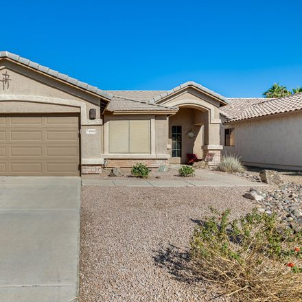 Rent this 3 bed house on 2340 East Stottler Drive in Gilbert, AZ 85296