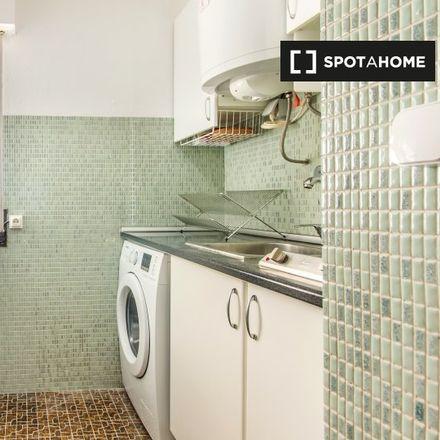 Rent this 1 bed apartment on Cascais Rivieira in Avenida das Comunidades Europeias, 2750-841 Cascais e Estoril