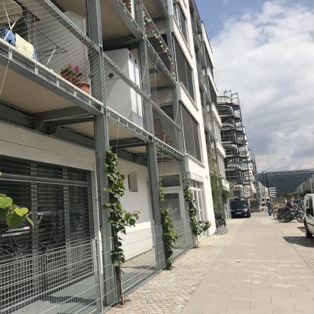 Rent this 4 bed apartment on Grüne Meile in Hermes, 69115 Heidelberg