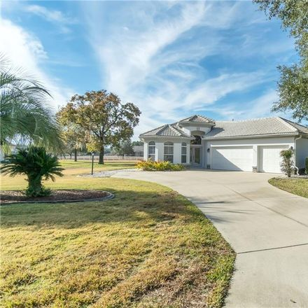 Rent this 3 bed house on E Seattle Slew Cir in Inverness, FL