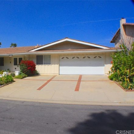 Rent this 5 bed house on 21765 Woodland Crest Drive in Top O' Topanga, CA 91364