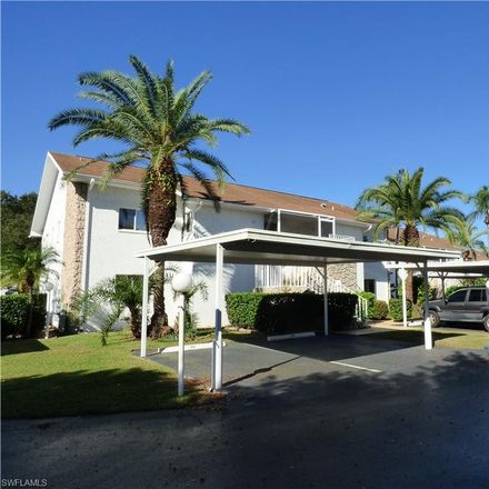 Rent this 2 bed condo on Camelot Gardens Boulevard in Lehigh Acres, FL 33976
