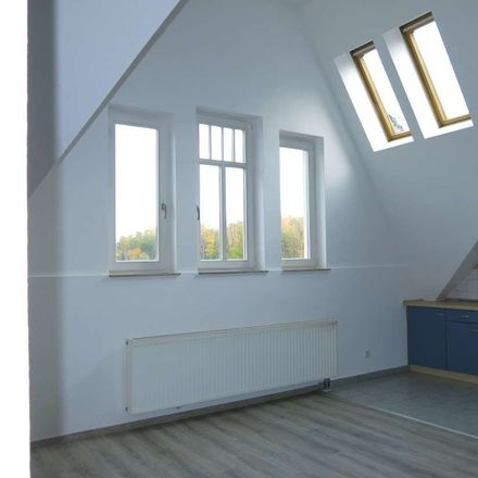 Rent this 2 bed duplex on Himmelfürststraße 15 in 08062 Zwickau, Germany