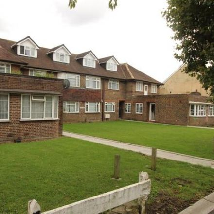 Rent this 2 bed apartment on Grove Court in Greenford Road, London UB6 0HP