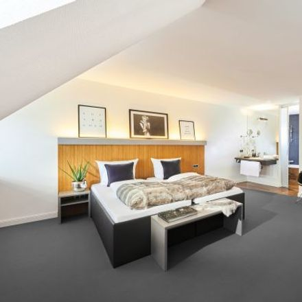 Rent this 1 bed apartment on Langenstraße 74 in 28195 Bremen, Germany