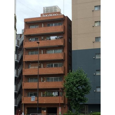 Rent this 1 bed apartment on Kamataminami Osteopathic in Daiichi Keihin, Kamata 3-chome