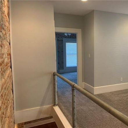 Rent this 2 bed house on 849 North Jefferson Avenue in Indianapolis, IN 46201