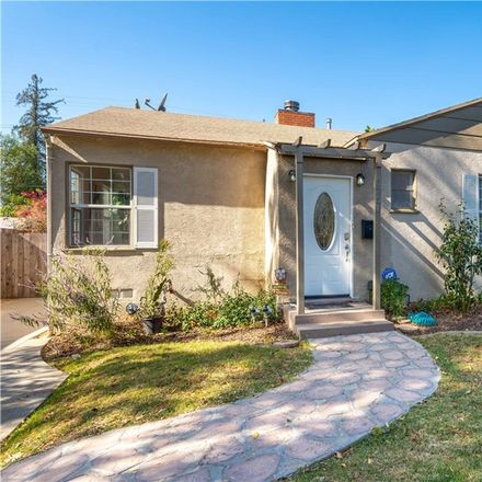 Rent this 2 bed house on Tobias Avenue in Los Angeles, CA 91403