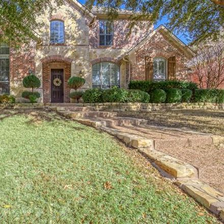 Rent this 5 bed house on 15204 Mountain Creek Trail in Frisco, TX 75035