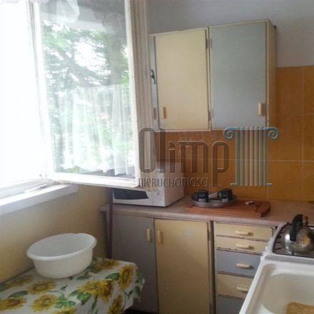 Rent this 2 bed apartment on Adama Grzymały-Siedleckiego 21 in 85-856 Bydgoszcz, Poland