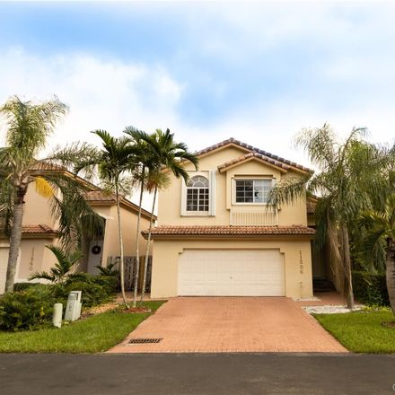 Rent this 4 bed house on 11256 Northwest 51st Terrace in Doral, FL 33178